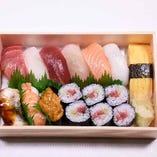やまぶき寿司