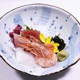 お得なにぎり寿司付きコース◆2時間飲み放題付き◆4,000円(税込)