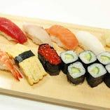 りんどう寿司