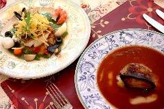 レストラン テラズ たまプラーザ