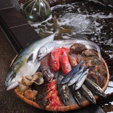 富山湾の味処 鯛家  こだわりの画像