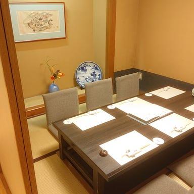 富山湾の味処 鯛家  店内の画像