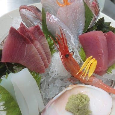 富山湾の味処 鯛家  メニューの画像