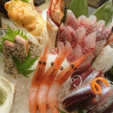 富山湾の味処 鯛家  コースの画像