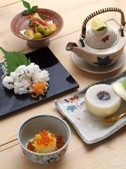 京料理 京屋