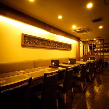 ASIAN TAWAN 神楽坂  店内の画像