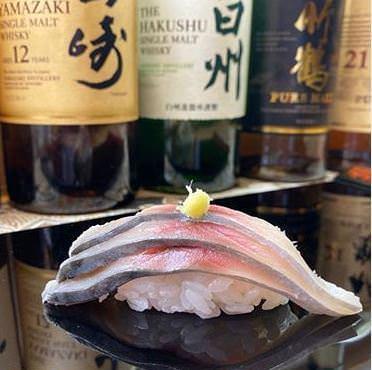寿司割烹 小松  こだわりの画像