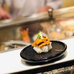 寿司割烹 小松