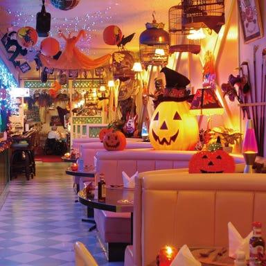 サムズ カフェ  メニューの画像