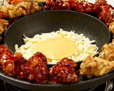 サムギョプサル 韓国料理専門店 さらんばん コースの画像