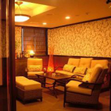 【VIPルーム】4名~最大18名様までご利用可能のソファー個室☆プロジェクターも完備☆
