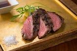 博多和牛特別ディナーコース5,800円⇒特別価格3,800円