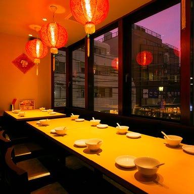 台湾料理 故宮 中目黒店 コースの画像