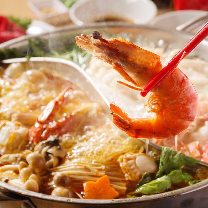 台湾人シェフが調理!店主が惚れ込んだ本格台湾料理をご堪能あれ