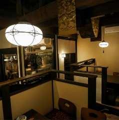 天ぷら・日本酒 一門