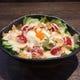 新鮮野菜をてんこ盛り 北前風シーザーサラダ