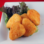 トローリチーズの「カマンベールフライ」