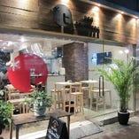 肉バル tsukihana 288 木場