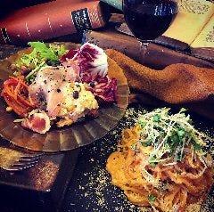 ワイン食堂 ビオワルン 藤崎店
