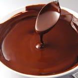 〜チョコレート〜【ベルギー】