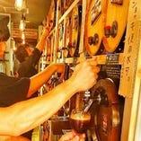 樽ワイン100種&樽生ビール飲み放題【世界各国】