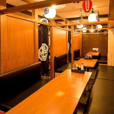 個室居酒屋 くしじんぼう‐串神坊‐ 神保町 店内の画像