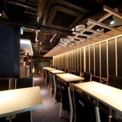 日本酒酒屋×個室 ひとはし