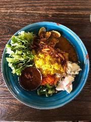 Good Luck Curry(グッドラックカリー)