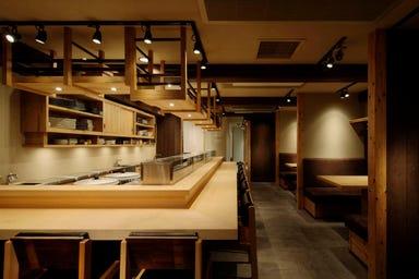 板前寿司 銀座ウォータータワー店 コースの画像