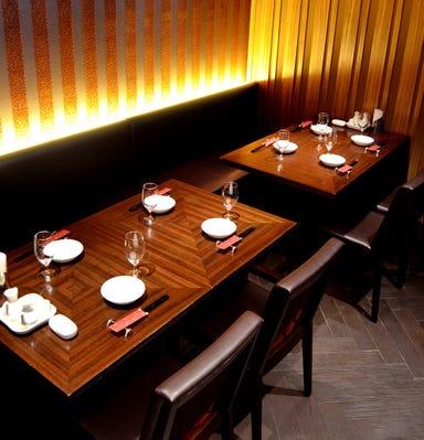 中国料理 青冥 Ching-Ming 祇園店 店内の画像