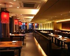 中国料理 青冥 Ching-Ming 祇園店