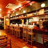 毎日通えるお店を目指して♪ 守谷駅前のビストロ風居酒屋!!