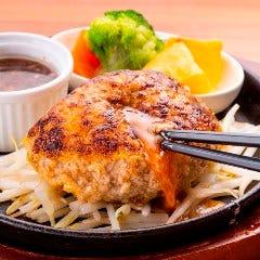 ハンバーグ&ステーキ ぎゅう丸