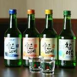 横浜で生マッコリやチャミスルなど、韓国のお酒が楽しめる!