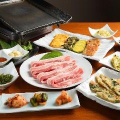 韓国料理 尹家