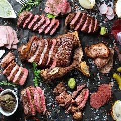 熟成肉バル オオゾネウッシーナ