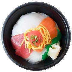 博多海鮮丼ぶり よーい丼 香椎参道店