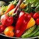 野菜は和光市にある農家さんから直仕入れ!有機野菜です