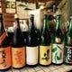 秋の日本酒 ひやおろし続々入荷中!