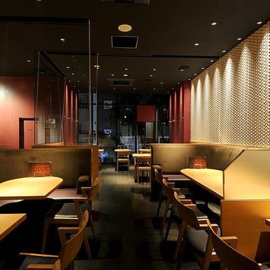 YEBISU BAR 神楽坂店 店内の画像