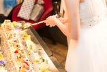 思い通りのWEDDING PARTYを☆