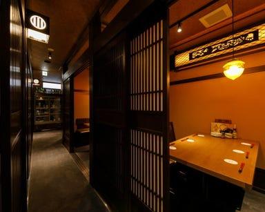 個室酒処 伊達のくら 仙台本店  店内の画像
