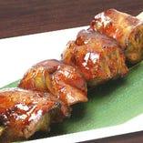 トロッとした肉質で旨みが濃く、噛むほどにコクが広がります!