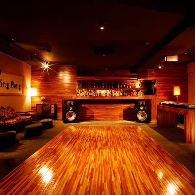 個室×貸切 中目卓球ラウンジ 札幌すすきの分室 メニューの画像