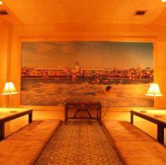 個室×貸切 中目卓球ラウンジ 札幌すすきの分室 店内の画像