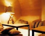 個室×貸切 中目卓球ラウンジ 札幌すすきの分室