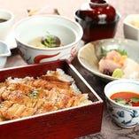 【コース】 お食事会や接待にも最適。豪華食材を贅沢に。