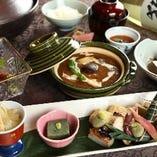 【食材】 地元広島を中心に国産の素材を仕入れています