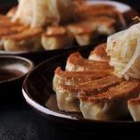 名物★浜松餃子! おやつやお食事、お酒のお供に!