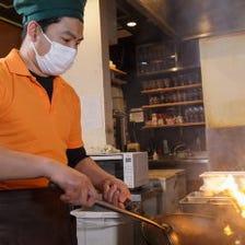 タイ人シェフが織りなす本場の味